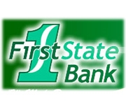 Firststate Bank logo