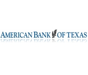 American Bank of Texas logo