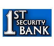 First Security Bank of Roundup logo