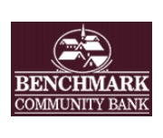 Benchmark Community Bank logo