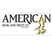 American Bank and Trust Company logo