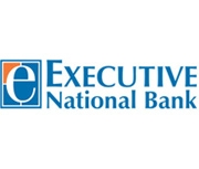 Executive National Bank logo