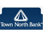 Town North Bank, N. A. logo