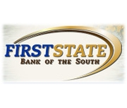 First State Bank of the South, Inc. logo