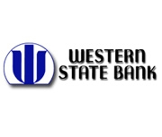 The Western State Bank logo