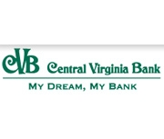 Central Virginia Bank brand image