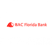 BAC Florida Bank logo