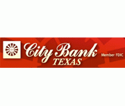 City Bank (25103) logo