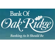 Bank of Oak Ridge (Oak Ridge, NC) logo