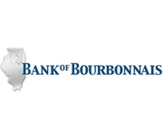 The Bank of Bourbonnais logo