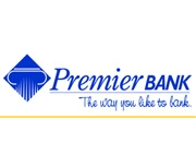 Premier Bank (Rock Valley, IA) logo