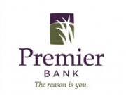 Premier Bank (Dubuque, IA) logo