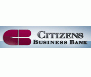 Citizens Business Bank logo