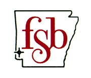 First State Bank of Dequeen logo