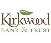 Kirkwood Bank & Trust Co. logo