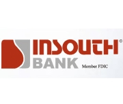 Insouth Bank logo
