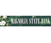 Magnolia State Bank logo