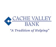 Cache Valley Bank logo