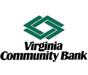 Virginia Community Bank logo