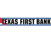 Texas First Bank (Texas City, TX) logo