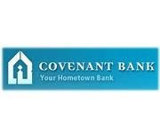 Covenant Bank (Leeds, AL) logo