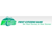 First Citizens Bank of Butte logo