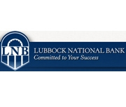 Lubbock National Bank logo