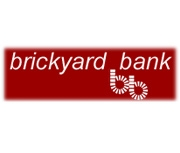 Brickyard Bank logo