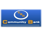 Community Bank of Raymore logo