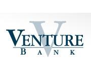 Venture Bank (Bloomington, MN) logo