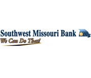 Southwest Missouri Bank logo