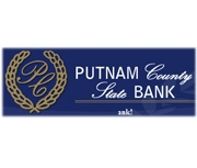 Putnam County State Bank logo