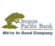 Oregon Pacific Banking Company Dba Oregon Pacific Bank logo