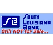 South Louisiana Bank, Houma, Louisiana logo