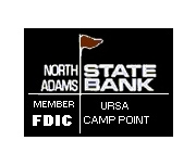 North Adams State Bank logo