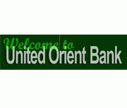 United Orient Bank logo