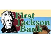 First Jackson Bank, Inc. logo