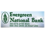 Evergreen National Bank logo