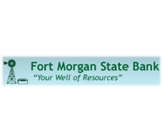 Fort Morgan State Bank logo