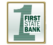 First State Bank of Dekalb County logo