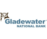 Gladewater National Bank logo