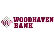 Woodhaven National Bank logo