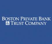 Boston Private Bank & Trust Company logo