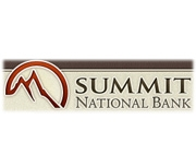 Summit National Bank logo