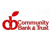 Community Bank and Trust - West Georgia logo