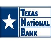 Texas National Bank of Jacksonville logo