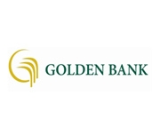 Golden Bank, National Association logo