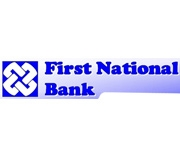 First National Bank of Dublin logo
