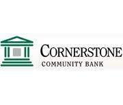 Cornerstone Community Bank (Grafton, WI) logo
