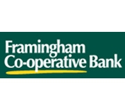 Framingham Co-operative Bank logo